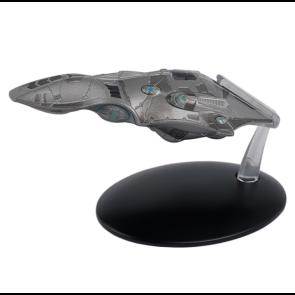 Star Trek Voth-Forschungsschiff Modell