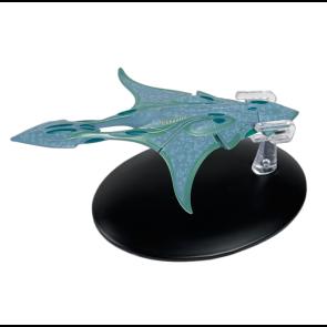Star Trek Xindi-Aquarianischer Kreuzer Modell