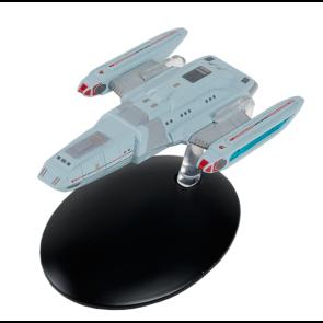 Star Trek U.S.S. Raven Nar - 32450 Modell