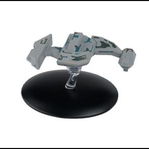 Star Trek Borg-Renegatenschiff Modell