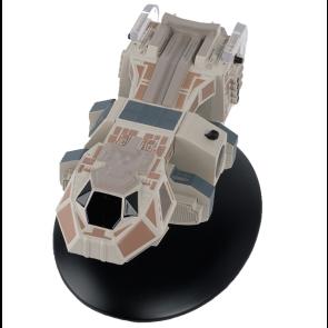 Star Trek Die Baxial Raumschiff Modell