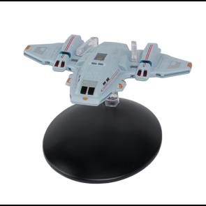 Star Trek U.S.S. Voyager's Aeroshuttle Modell