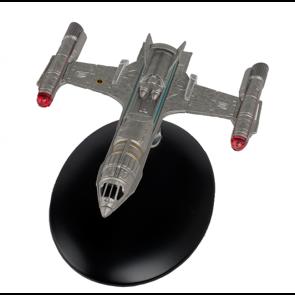 Star Trek NX-Alpha (Sternenflotte der Vereinigten Erde) Modell