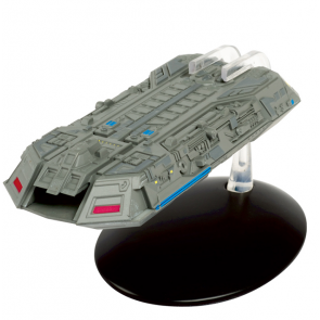 Star Trek Federation Holoship Starship Model