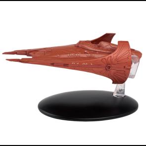 Star Trek Vulkanisches Transportschiff Vahklas Modell