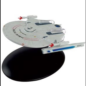 Star Trek U.S.S. Saratoga NCC-31911 Modell