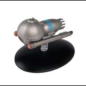 Star Trek Medusisches Raumschiff Modell