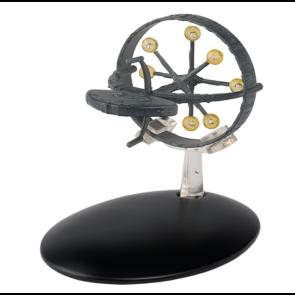 Star Trek Orionisches Scoutschiff Modell