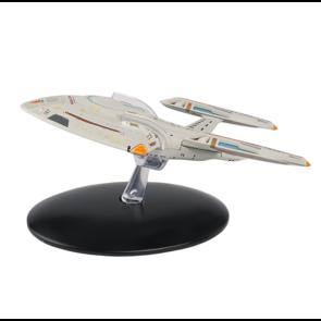 Star Trek U.S.S. Rhode Island NCC-72701 Modell