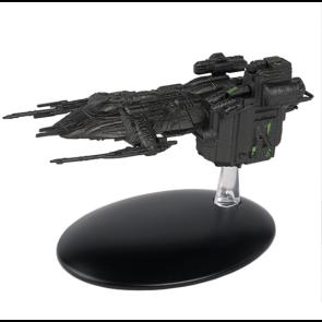 Star Trek Assimilierte Arctic One Modell