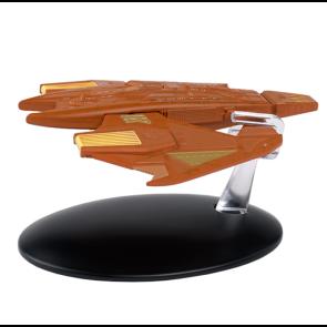 Star Trek Vidiianisches Kriegsschiff Modell