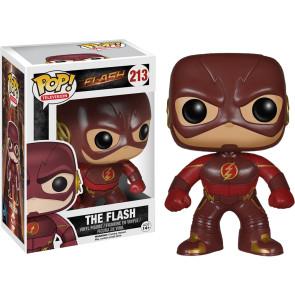 The Flash POP! Figur 9 cm