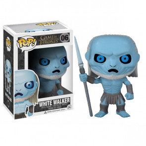 Game of Thrones White Walker POP! Figur 10 cm