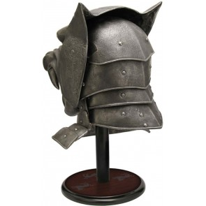 Game of Thrones Replik 1/1 Bluthunds Helm