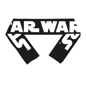 Star Wars Episode VIII Schal Classic Logo