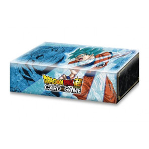 Dragonball Super Card Game Special Anniversary Box