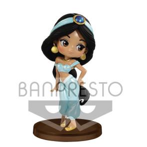 Disney Q Posket Petit Girls Festival Minifigur Jasmin 7 cm
