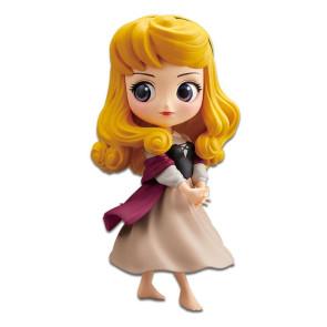 Disney Q Posket Minifigur Briar Rose (Princess Aurora) A Normal Color Version 14 cm