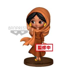 Disney Q Posket Petit Minifigur Jasmin 7 cm