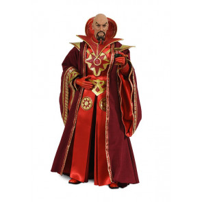 Flash Gordon Ming the Merciless Actionfigur 31 cm Limited Edition