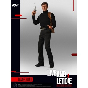 James Bond Leben und sterben lassen Collector Figure Series Actionfigur 1/6 James Bond 30 cm