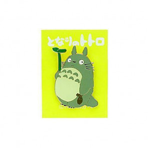 Mein Nachbar Totoro Ansteck-Button Totoro