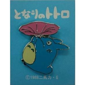 Mein Nachbar Totoro Ansteck-Button Totoro Morning Glory
