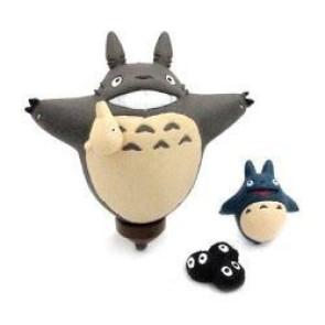 Mein Nachbar Totoro Magnete Set Ride