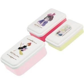 Kikis kleiner Lieferservice Bento Box Set Kiki Aquarelle
