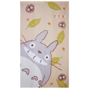 Mein Nachbar Totoro Japanischer Vorhang Totoro & Acorns