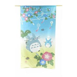 Mein Nachbar Totoro Japanischer Vorhang Totoro Summer