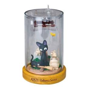 Kikis kleiner Lieferservice Spieluhr Kiki & Friends Marionette Style