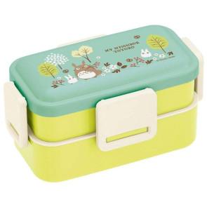Mein Nachbar Totoro Lunchbox Totoro Field