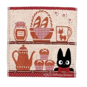 Kikis kleiner Lieferservice Mini-Handtuch Jiji 34 x 36 cm