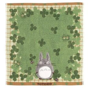Mein Nachbar Totoro Mini-Handtuch Field 25 x 25 cm