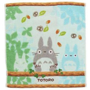 Mein Nachbar Totoro Mini-Handtuch Big Totoro 34 x 36 cm