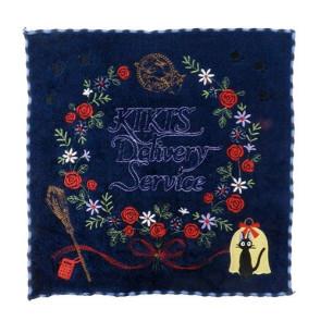 Kikis kleiner Lieferservice Mini-Handtuch Noble Wreath 25 x 25 cm