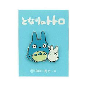 Mein Nachbar Totoro Ansteck-Button Middle & Small Totoro