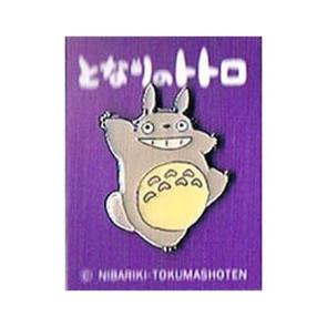 Mein Nachbar Totoro Ansteck-Button Big Totoro Dancing