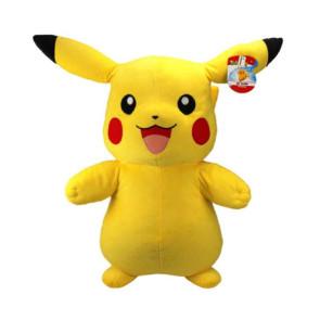Pokémon Pikachu Plüschfigur 60 cm