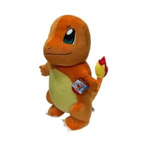 Pokémon Glumanda Plüschfigur 60 cm