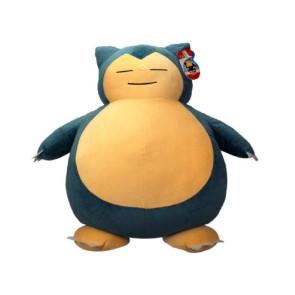 Pokémon Relaxo XXL Plüschfigur 60 cm