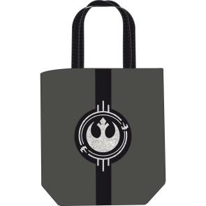 Star Wars Episode VIII Tragetasche Resistance Logo
