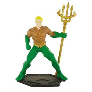 DC Comics Minifigur Aquaman 9 cm