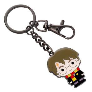 Harry Potter Cutie Collection Schlüsselanhänger Harry Potter (versilbert)