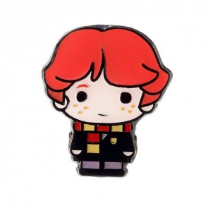 Harry Potter Cutie Collection Ansteck-Button Ron Weasley