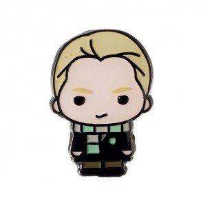 Harry Potter Cutie Collection Ansteck-Button Draco Malfoy