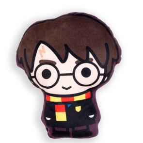 Harry Potter Kissen Harry 35 x 29 cm
