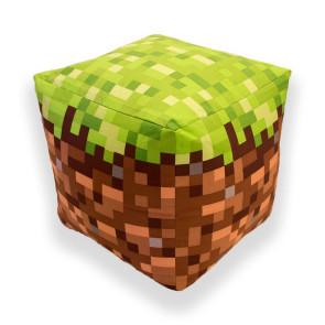 Minecraft Sitzkissen 40 cm