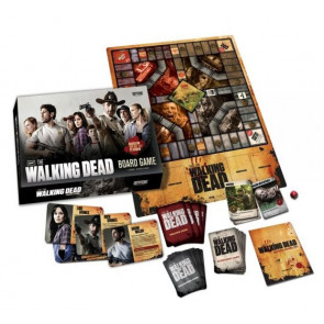 Walking Dead Brettspiel TV Series